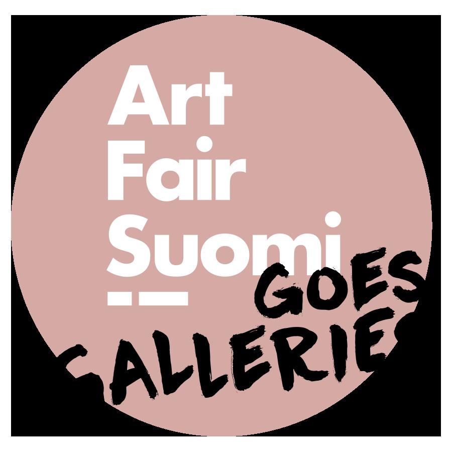Art Fair Suomi Goes Galleries