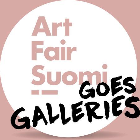 Art Fair Suomi Goes Galleris